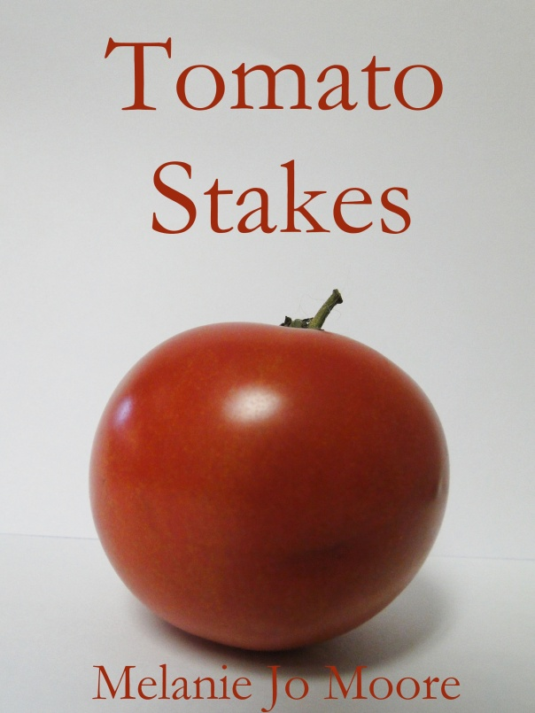 Tomato stakes new cover