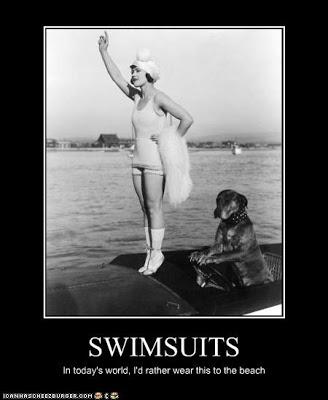 funny swimwear